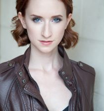 Skylar Denney Actress