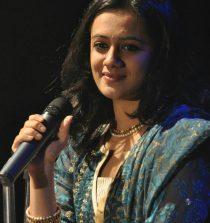 Spruha Joshi Actress