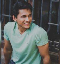 Stavan Shinde Actor