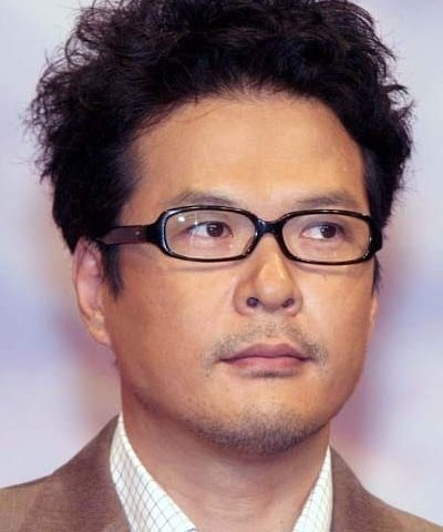 Tetsushi Tanaka age 400x480