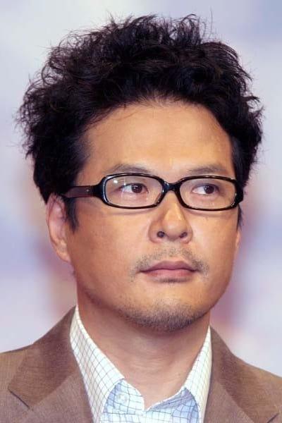 Tetsushi Tanaka Japanese Actor