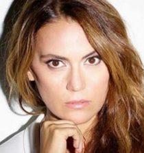 Tugçe Ersoy Actress