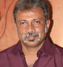 Uday Mahesh Actor
