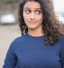 Vidhi Chitalia Actress