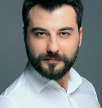 Yagiz Aydogan Actor