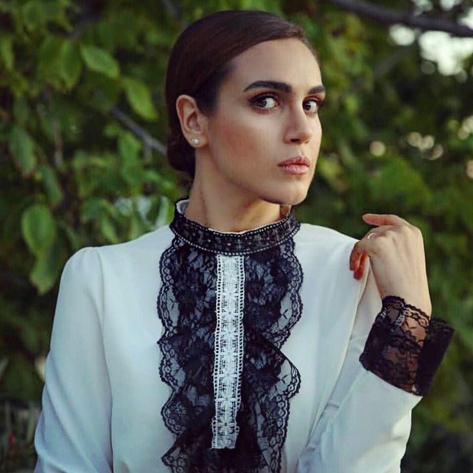 Yagmur Akdag Turkish Actress