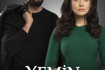Yemin Poster 360x240