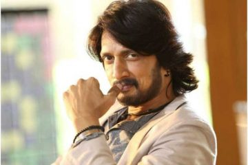8 Things You Didn't Know About Sudeep Sanjeev