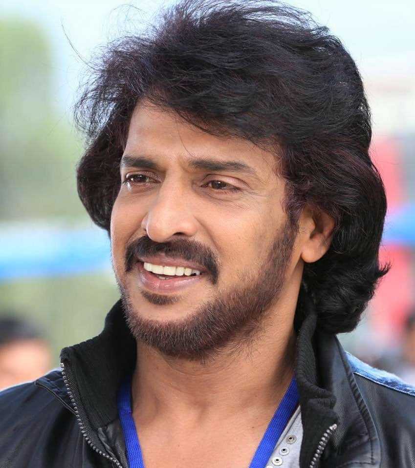 8 Things You Didnt Know About Upendra Rao