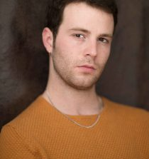 Adrian Grösser Actor