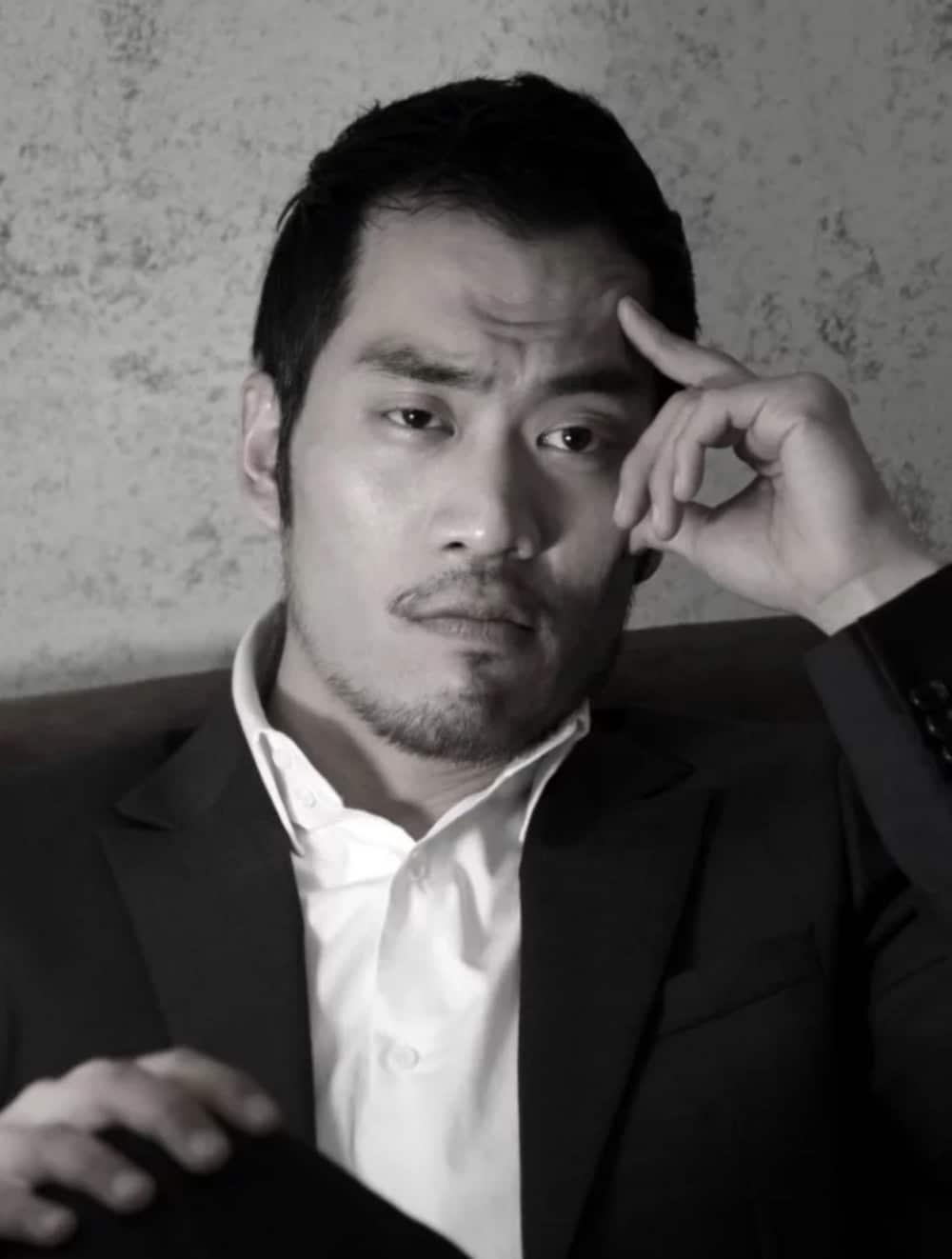 Ahn Chang-hwan South Korean Actor