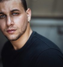 Alejandro Hernandez Actor
