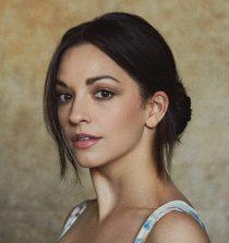Ana Villafañe Actress