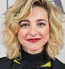 Anna Moliner Actress