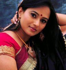 Anupama Kumar Actress