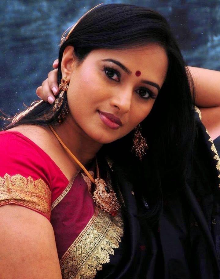 Anupama Kumar Indian Actress