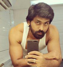 Arjai Actor