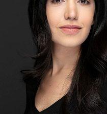 Ayse Kirca Actress