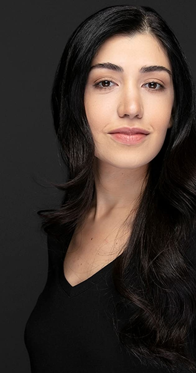 Ayse Kirca Turkish Actress