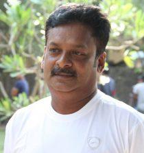 Azhagam Perumal Actor