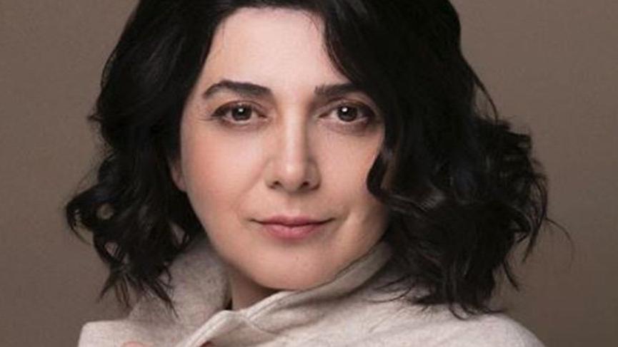 Benian Dönmez Turkish Actress