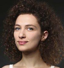 Cansu Saka Actress