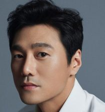 Choi Young-joon Actor