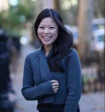 Christine Chang Actress