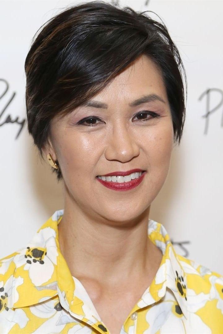 Cindy Cheung American Actress