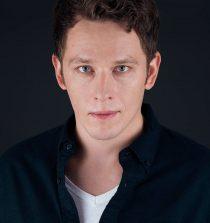 Daniel Joey Albright Actor