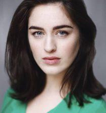 Danielle Galligan Actress