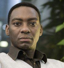David Wurawa Actor