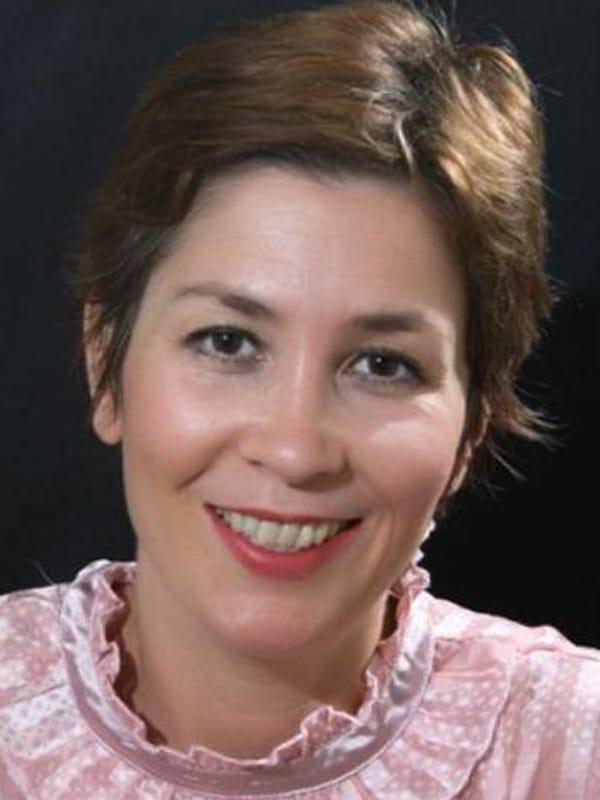 Demet Genç Turkish Actress