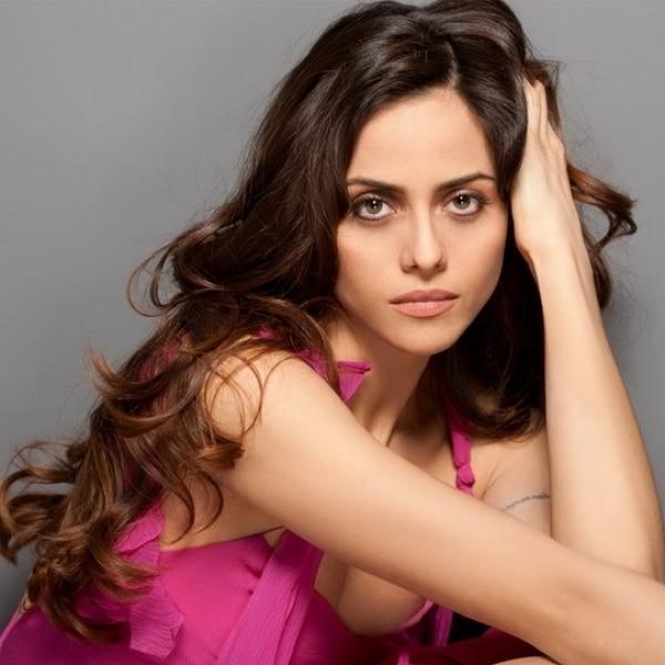 Deniz Barut Turkish Actress