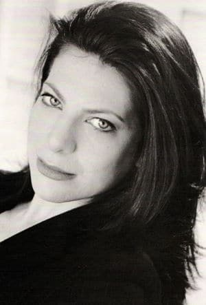 Dina Pearlman American Actress