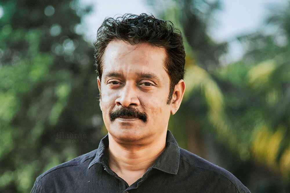 Elango Kumaravel Indian Actor