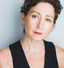 Elise Rovinsky Actress