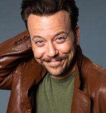 Eric T. Miller Actor
