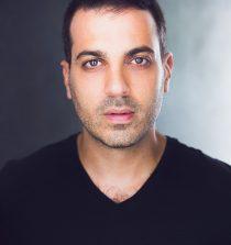 Ethan Hova Actor