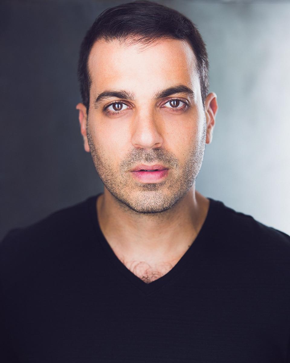 Ethan Hova American Actor