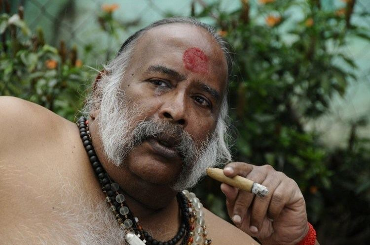 G.M. Kumar Indian Actor