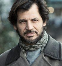 Giampiero Judica Actor