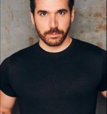 Gian Franco Rodriguez Actor