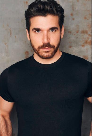 Gian Franco Rodriguez Venezuelan Actor