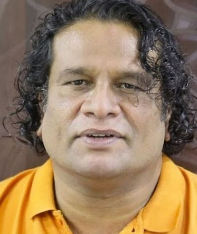 Hareesh Peradi age 404x480