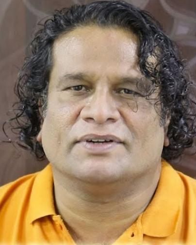 Hareesh Peradi Indian Actor