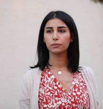 Hasret Usneker Actress