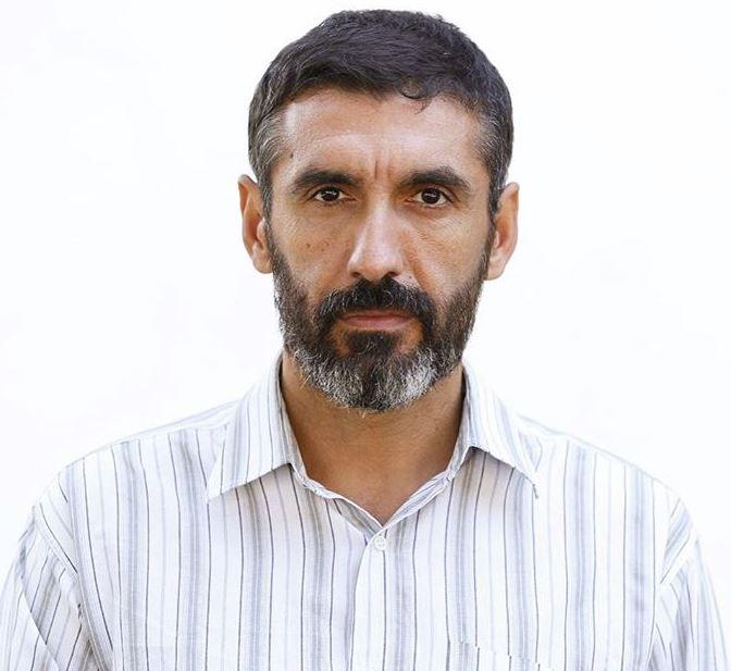 Haydar Koyel Turkish Actor