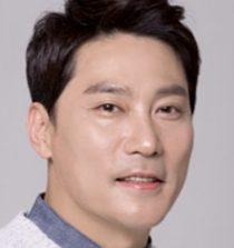 Hong Seo-jun Actor