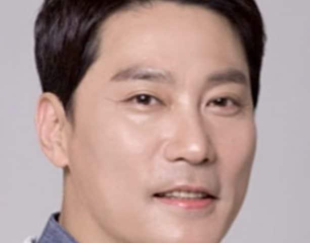 Hong Seo jun age 613x480